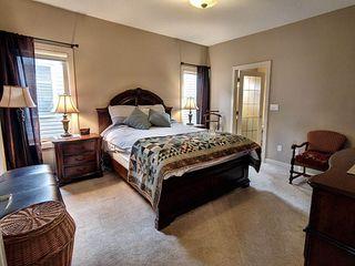 Photo 16: 54 276 Cranford Drive: Sherwood Park House Half Duplex for sale : MLS®# E4203483