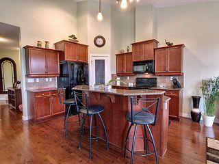 Photo 9: 54 276 Cranford Drive: Sherwood Park House Half Duplex for sale : MLS®# E4203483