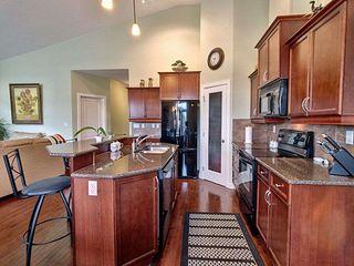 Photo 10: 54 276 Cranford Drive: Sherwood Park House Half Duplex for sale : MLS®# E4203483