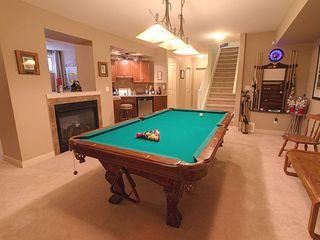Photo 22: 54 276 Cranford Drive: Sherwood Park House Half Duplex for sale : MLS®# E4203483