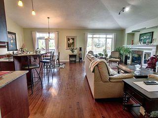Photo 6: 54 276 Cranford Drive: Sherwood Park House Half Duplex for sale : MLS®# E4203483