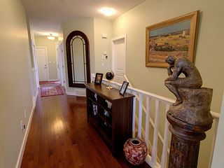 Photo 5: 54 276 Cranford Drive: Sherwood Park House Half Duplex for sale : MLS®# E4203483