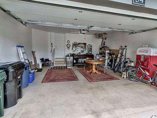 Photo 30: 54 276 Cranford Drive: Sherwood Park House Half Duplex for sale : MLS®# E4203483