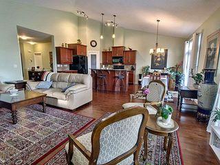 Photo 14: 54 276 Cranford Drive: Sherwood Park House Half Duplex for sale : MLS®# E4203483