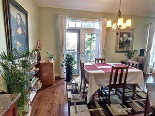 Photo 11: 54 276 Cranford Drive: Sherwood Park House Half Duplex for sale : MLS®# E4203483