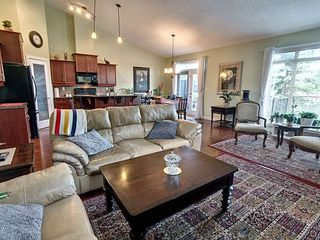 Photo 15: 54 276 Cranford Drive: Sherwood Park House Half Duplex for sale : MLS®# E4203483