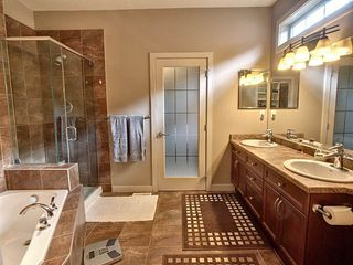 Photo 17: 54 276 Cranford Drive: Sherwood Park House Half Duplex for sale : MLS®# E4203483