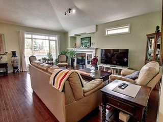 Photo 7: 54 276 Cranford Drive: Sherwood Park House Half Duplex for sale : MLS®# E4203483