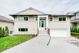 Photo 4: 947 INGLEWOOD Avenue in West Vancouver: Sentinel Hill House for sale : MLS®# R2471221