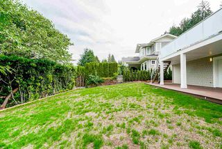 Photo 33: 947 INGLEWOOD Avenue in West Vancouver: Sentinel Hill House for sale : MLS®# R2471221