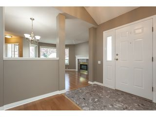 "Photo 14: 3 31406 UPPER MACLURE Road in Abbotsford: Abbotsford West Townhouse for sale in ""ELLWOOD ESTATES"" : MLS®# R2475870"