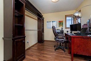 Photo 30: 84 Coachman Way: Sherwood Park House for sale : MLS®# E4206793