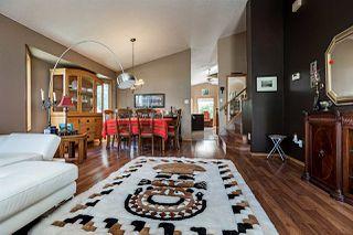 Photo 1: 84 Coachman Way: Sherwood Park House for sale : MLS®# E4206793