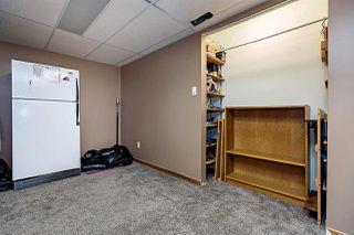 Photo 38: 84 Coachman Way: Sherwood Park House for sale : MLS®# E4206793