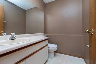 Photo 19: 84 Coachman Way: Sherwood Park House for sale : MLS®# E4206793