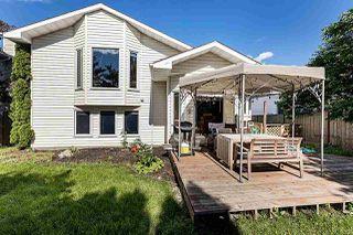 Photo 39: 84 Coachman Way: Sherwood Park House for sale : MLS®# E4206793