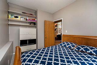 Photo 21: 84 Coachman Way: Sherwood Park House for sale : MLS®# E4206793