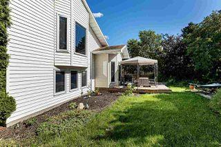 Photo 40: 84 Coachman Way: Sherwood Park House for sale : MLS®# E4206793
