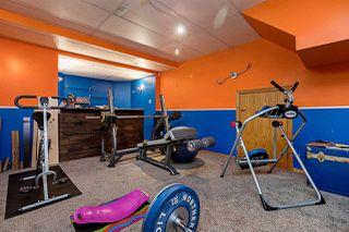 Photo 34: 84 Coachman Way: Sherwood Park House for sale : MLS®# E4206793