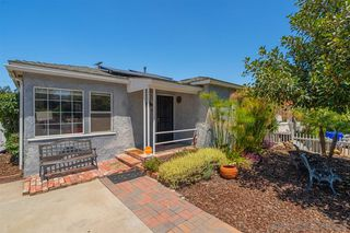 Photo 1: SAN DIEGO House for sale : 3 bedrooms : 4616 Esther St