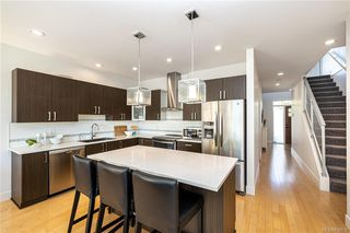 Photo 7: 4 2350 Henry Ave in Sidney: Si Sidney North-East Row/Townhouse for sale : MLS®# 839937