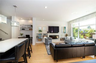 Photo 6: 4 2350 Henry Ave in Sidney: Si Sidney North-East Row/Townhouse for sale : MLS®# 839937