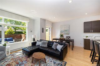 Photo 5: 4 2350 Henry Ave in Sidney: Si Sidney North-East Row/Townhouse for sale : MLS®# 839937