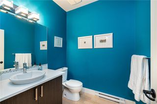 Photo 12: 4 2350 Henry Ave in Sidney: Si Sidney North-East Row/Townhouse for sale : MLS®# 839937
