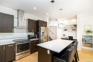 Photo 9: 4 2350 Henry Ave in Sidney: Si Sidney North-East Row/Townhouse for sale : MLS®# 839937