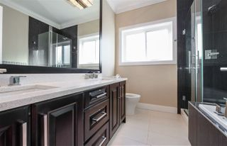 Photo 13: 8094 GILLEY AVENUE in Burnaby: South Slope House for sale (Burnaby South)  : MLS®# R2233466