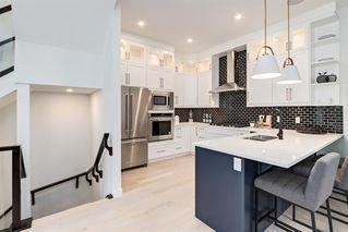 Main Photo: 2 1722 32 Street SW in Calgary: Shaganappi Row/Townhouse for sale : MLS®# A1032443