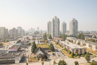 """Photo 21: 1601 7328 ARCOLA Street in Burnaby: Highgate Condo for sale in """"Esprit South"""" (Burnaby South)  : MLS®# R2499181"""