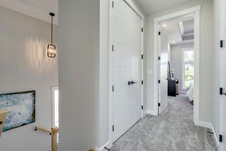 Photo 26: 1104 40 Street SW in Calgary: Rosscarrock Row/Townhouse for sale : MLS®# A1034743