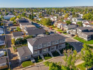 Photo 41: 1104 40 Street SW in Calgary: Rosscarrock Row/Townhouse for sale : MLS®# A1034743