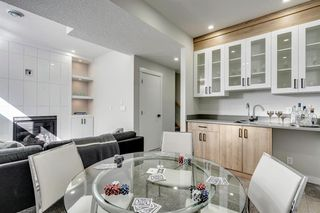 Photo 31: 1104 40 Street SW in Calgary: Rosscarrock Row/Townhouse for sale : MLS®# A1034743