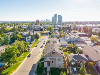 Photo 42: 1104 40 Street SW in Calgary: Rosscarrock Row/Townhouse for sale : MLS®# A1034743