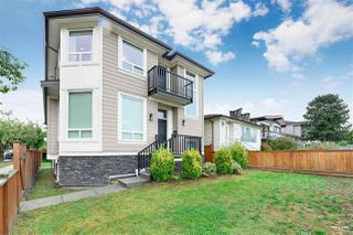Photo 5: 379 N RENFREW Street in Vancouver: Hastings Sunrise House for sale (Vancouver East)  : MLS®# R2500972