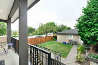 Photo 4: 379 N RENFREW Street in Vancouver: Hastings Sunrise House for sale (Vancouver East)  : MLS®# R2500972