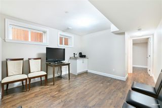 Photo 20: 379 N RENFREW Street in Vancouver: Hastings Sunrise House for sale (Vancouver East)  : MLS®# R2500972