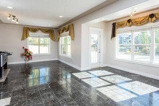 Photo 35: 1815 90A Street in Edmonton: Zone 53 House for sale : MLS®# E4216111