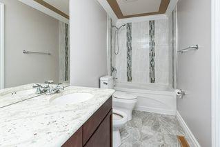 Photo 31: 1815 90A Street in Edmonton: Zone 53 House for sale : MLS®# E4216111