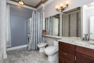 Photo 19: 1815 90A Street in Edmonton: Zone 53 House for sale : MLS®# E4216111