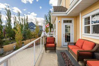 Photo 46: 1815 90A Street in Edmonton: Zone 53 House for sale : MLS®# E4216111