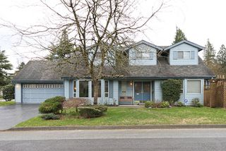 Photo 1: 3366 Finley Street in Port Coquitlam: Home for sale : MLS®# V878067