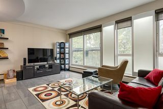 Photo 2: 304 706 15 Avenue SW in Calgary: Beltline Apartment for sale : MLS®# A1038133
