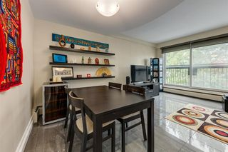 Photo 11: 304 706 15 Avenue SW in Calgary: Beltline Apartment for sale : MLS®# A1038133