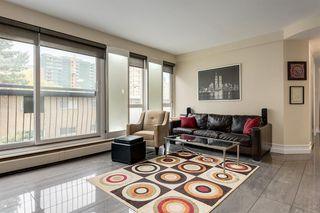 Photo 3: 304 706 15 Avenue SW in Calgary: Beltline Apartment for sale : MLS®# A1038133