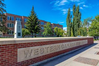 Photo 27: 304 706 15 Avenue SW in Calgary: Beltline Apartment for sale : MLS®# A1038133