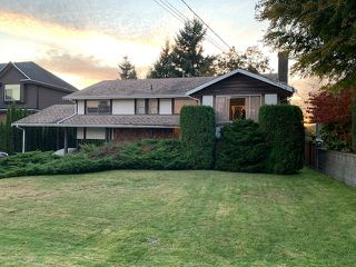 Main Photo: 832 LILLIAN Street in Coquitlam: Harbour Chines House for sale : MLS®# R2512213