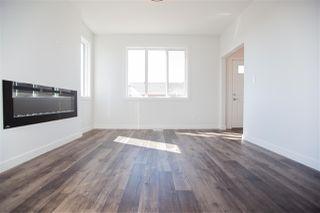 Photo 2: 8506 96 Avenue: Morinville Attached Home for sale : MLS®# E4210850